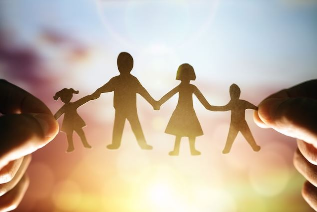 FASE 2, separazione, divorzio, regolamentazione figli: cosa cambia e quali sono i tempi nel diritto di famiglia al tempo del Covid19